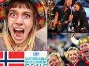 Ranking mundial felicidad 2017