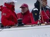 Borbón disfruta jubilación oro.