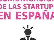 estrategia comunicación startups España
