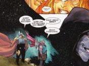 [Spoiler] Unworthy Thor finalmente revela palabras Nick Furia hicieron indigno