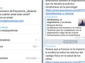Recibe últimos artículos Psyciencia celular Telegram