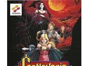 Shmuplations entrevista original 1994 creadores Castlevania: Bloodlines