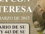 Jornada Santa Teresa Segovia