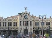 Estación Norte Valencia.