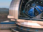 grandes observatorios vienen: E-ELT