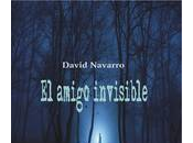 amigo invisible, David Navarro