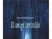 amigo invisible, David Navarro