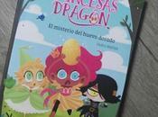 Leemos: Princesas Dragón, cuento cambiado