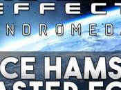 ¿Cómo conseguir mascotas Mass Effect Andromeda?