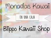 Monadas Kawaii caja: Blippo Shop
