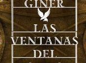 mejores novelas Gonzalo Giner