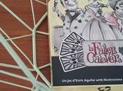 Descubriendo juego Fallera Calavera