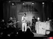 Orquesta Regalizes inunda canción española Café Berlín