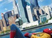 Primer genial póster oficial Spider-Man: Homecoming