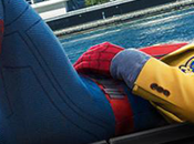 'Spider-Man: Homecoming' presenta primeros carteles
