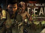 Trailer oficial Walking Dead Frontier Above