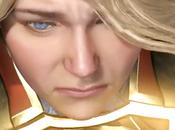 Supergirl luce nuevo trailer Injustice