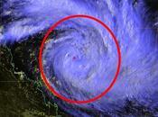 """ciclón tropical """"Debbie"""" apunta mira Queensland(Australia)"""
