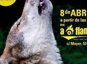 Tapeo solidario favor Lobo Marley