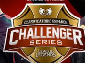 Baskonia KIYF eSports Challenger Series Vivo Domingo Marzo 2017