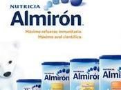 Almirón: especial para alimentación infantil