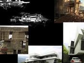 Nuevas imágenes avance obra vivienda diseñada a-cero líbano