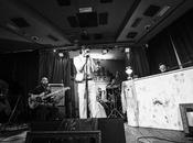 Orquesta Regalizes llenó canción española Café Berlín