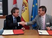 Castilla León firma Acuerdo Consejo Evangélico