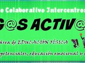 """Cuestionario Proyecto """"Amigos Activos"""" Primaria"""