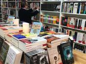Nace 'ciento volando': librería cercana centro madrid