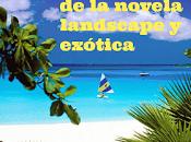 novela exótica landscape