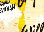 Reseña: Will Grayson, Grayson- David Levithan John Green