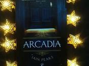 Reto 10x10: Arcadia leída