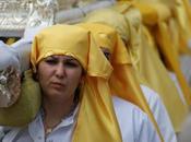 tres Semanas Santas andaluzas envidian Sevilla