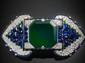 Grandes Mogoles Maharajás: joyas colección Thani