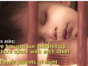 ¿Por obligamos niños dormir solos?