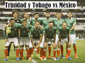 Donde seguir vivo Trinidad Tobago Mexico eliminatorias hexagonal