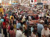 cola supermercado.