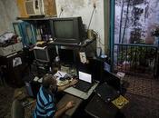VIDEO: Servicio internet hogares, cubanos opinan