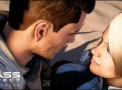 Todos romances Mass Effect Andromeda