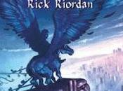 Rick Riordan maldición titán (Percy Jackson Dioses Olimpo