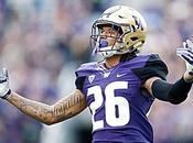 Draft 2017 ¿Quién Sidney Jones?