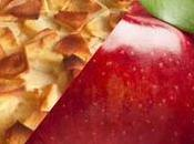 Tarta manzana light: rica, rica pocas calorías