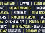 Noches Botánico 2017: Tony Bennett, Jamie Cullum, Franco Battiato, Bryan Ferry, Giorgio Moroder, Rosendo...