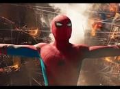 Trailer: Spiderman Homecoming (2017)