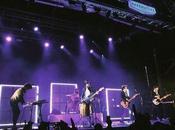 Sidonie, Peor Grupo Mundo, abarrota Sala Razzmatazz