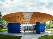 Serpentine Gallery Pavilion 2017 Kéré