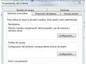 Como aumentar memoria virtual Windows