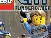 Mira todos vehículos podrás usar Lego City Undercover este nuevo tráiler
