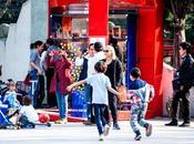 LEA, (Lugar Encuentro para Amigos) nuevas formas hacer ciudad, México